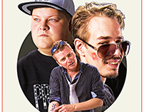 V#tun puhelinmyyjät the movie