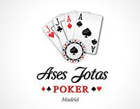 Ases Jotas Poker