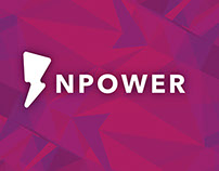 Npower | Energy Monitoring App