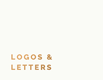 Logos & Letters