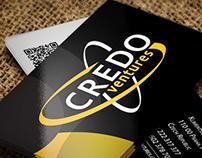 Credo Ventures | B. CARD