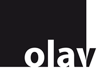 Logo OLAV