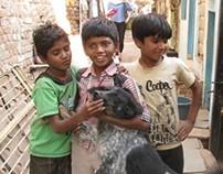 Slum Regeneration at Yogeshwar Nagar, Ahmedabad