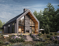 Single House XI , Poland