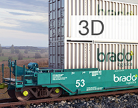 3D Works - Train