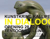 Poster Kunstkring Kallipege