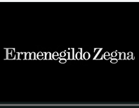 Ermenegildo Zegna: spot & collection videos