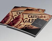 Castello di Gabbiano Wines Brochure