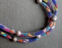 Net Necklaces