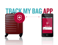 Lost Baggage | Track My Bag App