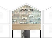 Gestalten brand experience - Update 1