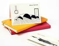 Moleskine - Postcard on-the-go