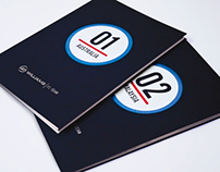 Williams F1 Team Race Programme