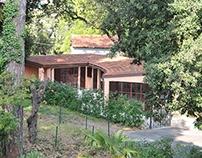 Rehabilitation of rural building