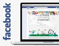 DesignersPack Facebook Tab