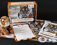 Isle of Wight Zoo Adoption Boxes