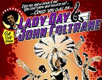 Lady Day & John Coltrane