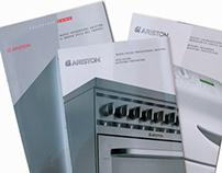 Ariston - Advertorial Inserts