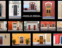 Doors of Merida