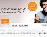 At Movin`// Cerego English Brasil
