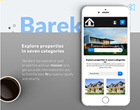 Barek Mobile Version