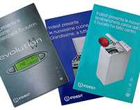 Indesit - Advertorial Inserts