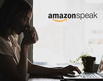 AmazonSpeak