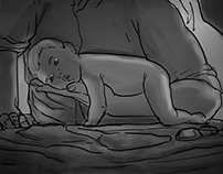 Rescue Storyboard 1