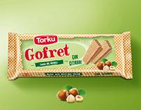 Torku Gofret