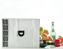D Stock Gourmet Products