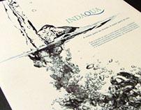 Indaqua A4 flyer