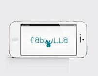 Identity: Fabulla kids clothing