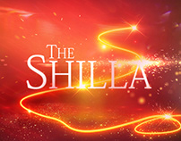 Shilla - Social Media Creatives