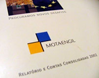 Mota-Engil Annual Report