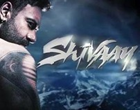 Shivaay Title Track