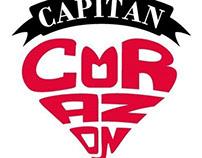Capitan Corazon logo