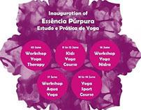 Essencia Purpura