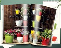 Alfresco Home Garden Accents Volume 12