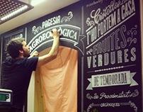 """Mural """"El Maset"""""""