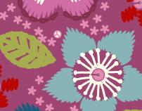 Appliques, Embroideries & Embellishments