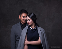 Prewedding Farisa & Gilang