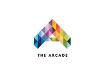 "Rebranding ""The Arcade"" Providence"