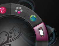 T-Mobile Sidekick Re-Imagined