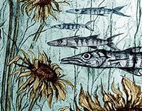 Fish fantasy / Барракудия