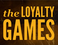 The 2013 Loyalty Games