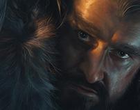The Hobbit - Thorin Oakenshield
