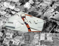 A proposal for Pafos municipal theatre