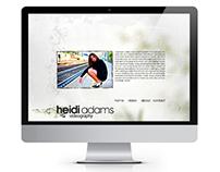 Heidi Adams Videography