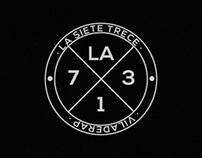 La 713 (La Sietetrece)