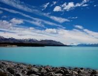 Tekapo & Mt Cook